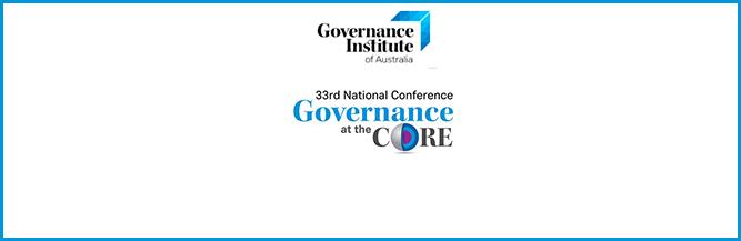 GOVERNANCE-CONFERENCE
