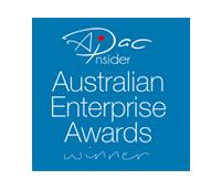 Australian Enterprise Awards 2018