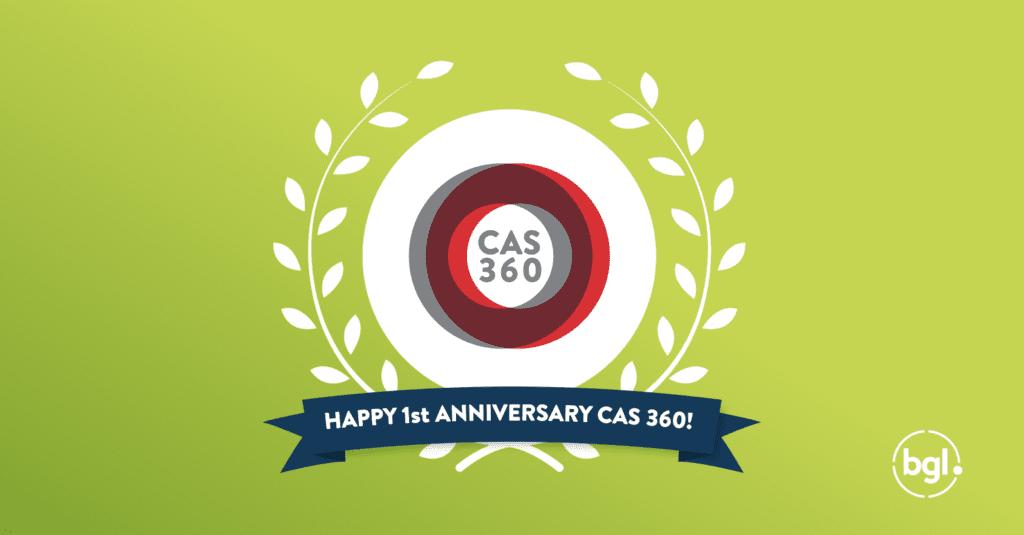 CAS 360