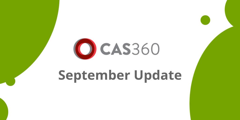 BGL's CAS 360 new features | Xero HQ integration