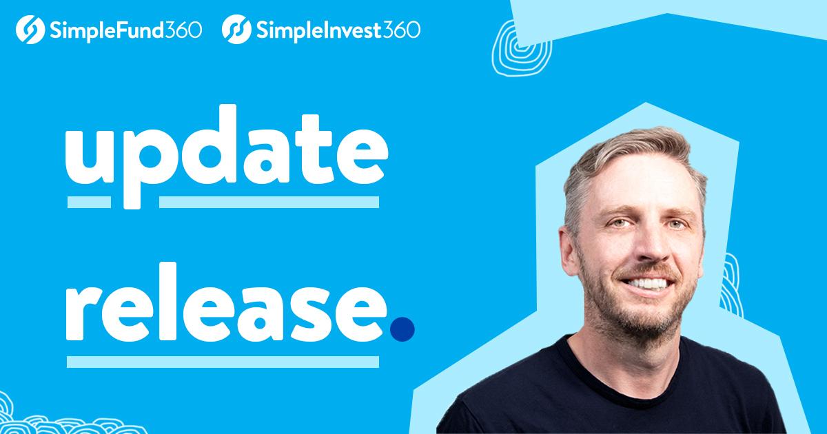 Simple Fund 360 Software Update Release October 2020 | BGL ...